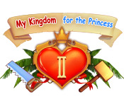 Feature Screenshot Spel My Kingdom for the Princess II