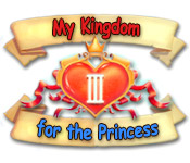 Feature Screenshot Spel My Kingdom for the Princess III