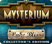 Feature Screenshot Spel Mysterium: Lake Bliss Collector's Edition