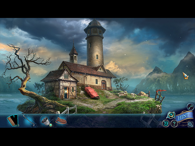 Mystery of the Ancients: No Escape Collector's Edition img