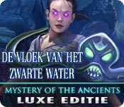 Mystery of the Ancients: De Vloek van het Zwarte W