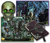 Mystery Case Files ®: 13th Skull