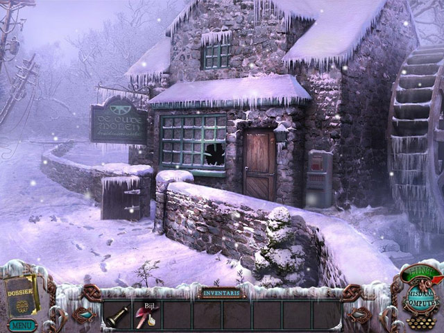 Spel Screenshot 2 Mystery Case Files ®: Dire Grove