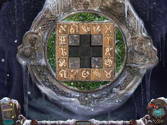 Spel Screenshot 3 Mystery Case Files ®: Dire Grove