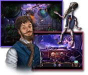 Mystery Case Files: Key to Ravenhearst Collector's
