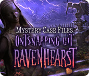 Mystery Case Files®: Ontsnapping uit Ravenhearst