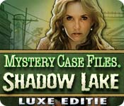 Mystery Case Files®: Shadow Lake  Luxe Editie