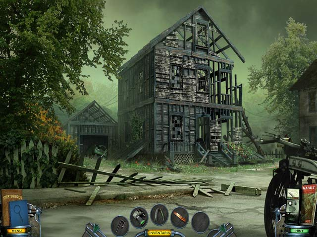 Mystery Case Files®: Shadow Lake  Luxe Editie img