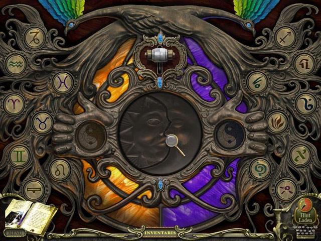 Spel Screenshot 3 Mystery Case Files: Terug naar Ravenhearst