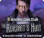 Mystery Case Files: The Revenant's Hunt Collector'