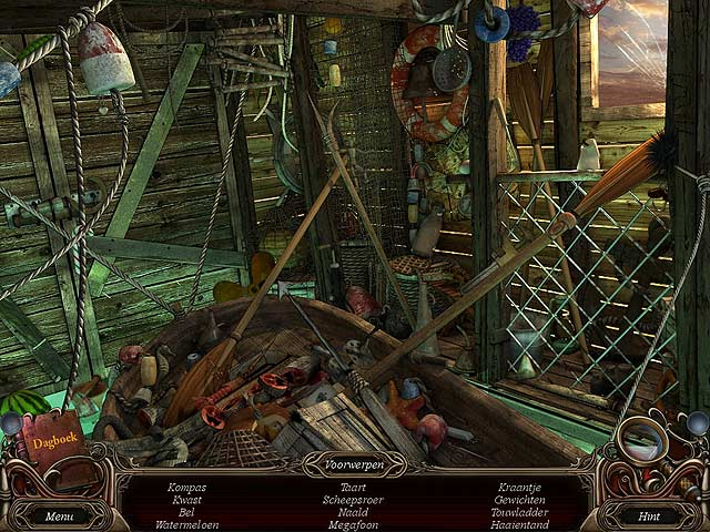 Spel Screenshot 3 Mystery Chronicles: Liefde en Bedrog