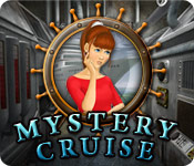 Feature Screenshot Spel Mystery Cruise