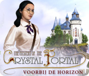 The Mystery of the Crystal Portal: Voorbij de Horizon