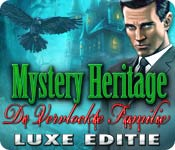 Mystery Heritage: De Vervloekte Familie Luxe Editi