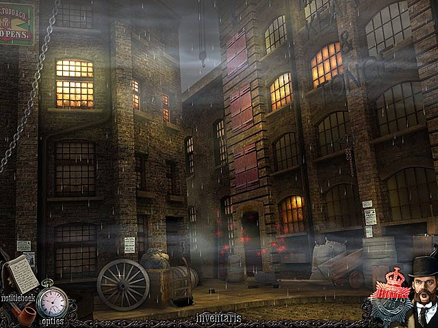 Spel Screenshot 2 Mystery Murders: Jack the Ripper