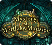 Feature Screenshot Spel Mystery of Mortlake Mansion