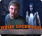 Mystery of the Ancients: Huize Lockwood
