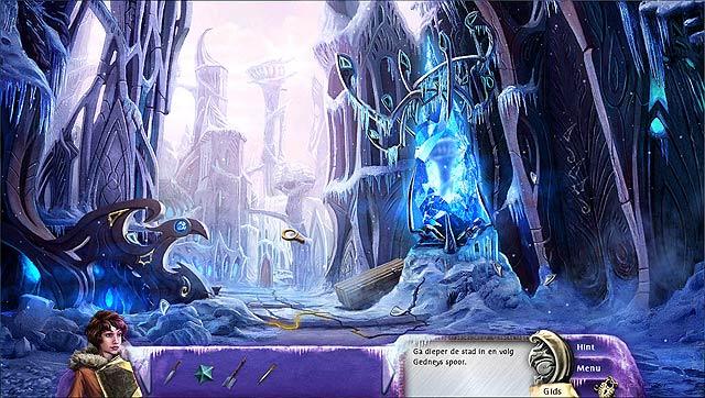 Spel Screenshot 2 Mystery Stories: De Bergen van de Waanzin