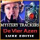 Mystery Trackers: De Vier Azen Luxe Editie