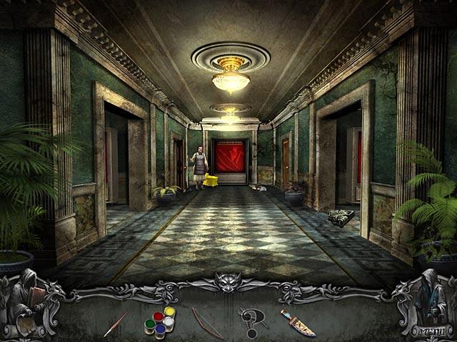 Spel Screenshot 2 Mystery Valley