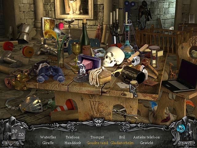 Spel Screenshot 3 Mystery Valley