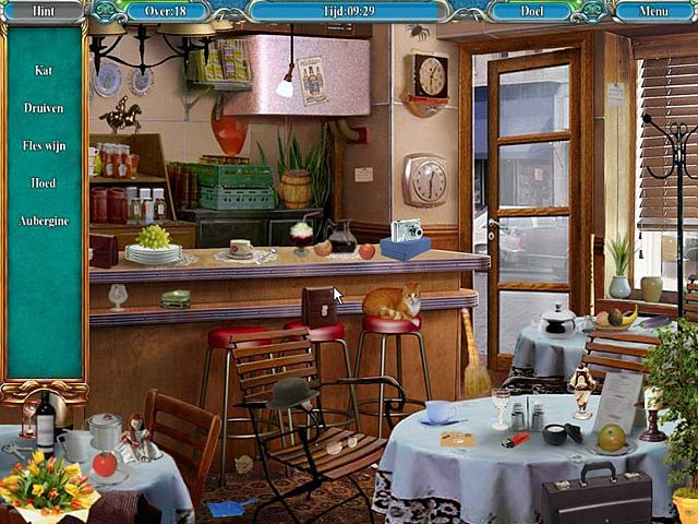 Spel Screenshot 3 Mysteryville 2