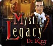 Mystic Legacy: De Ring