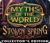 Feature Screenshot Spel Myths of the World: Stolen Spring Collector's Edition