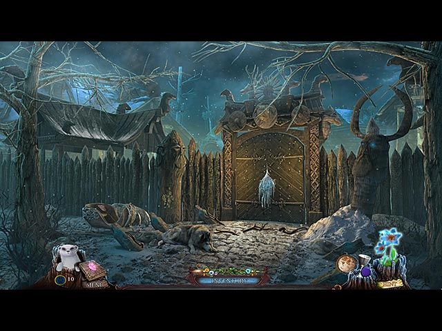 Spel Screenshot 1 Myths of the World: Stolen Spring Collector's Edition