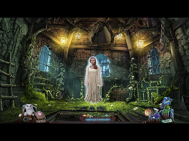 Spel Screenshot 2 Myths of the World: Stolen Spring Collector's Edition