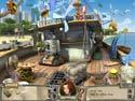 1. Natalie Brooks: Mystery at Hillcrest High spel screenshot