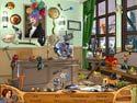 2. Natalie Brooks: Secrets of Treasure House spel screenshot