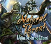 Feature Screenshot Spel Natural Threat: IJzingwekkend Eiland