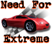 Feature Screenshot Spel Need for Extreme