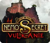 Nemo's Secret: Vulkanië