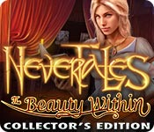 Feature Screenshot Spel Nevertales: The Beauty Within Collector's Edition