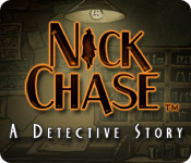 Feature Screenshot Spel Nick Chase: A Detective Story