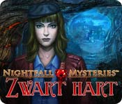 Nightfall Mysteries: Zwart Hart