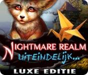 Nightmare Realm: Uiteindelijk... Luxe Editie