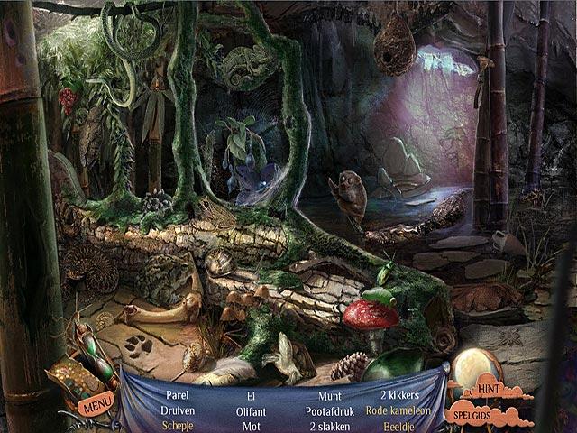 Spel Screenshot 3 Nightmare Realm: Uiteindelijk... Luxe Editie