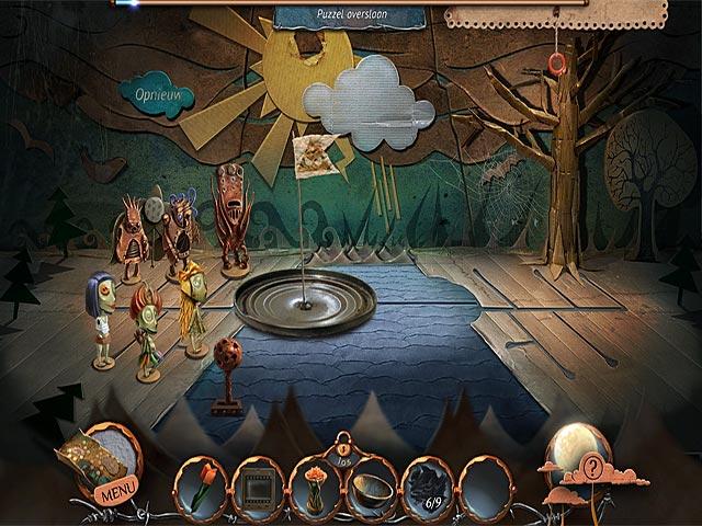Spel Screenshot 3 Nightmare Realm: Uiteindelijk...