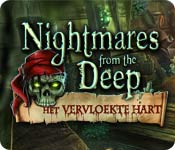 Nightmares from the Deep: Het Vervloekte Hart