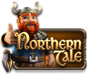 Feature Screenshot Spel Northern Tale