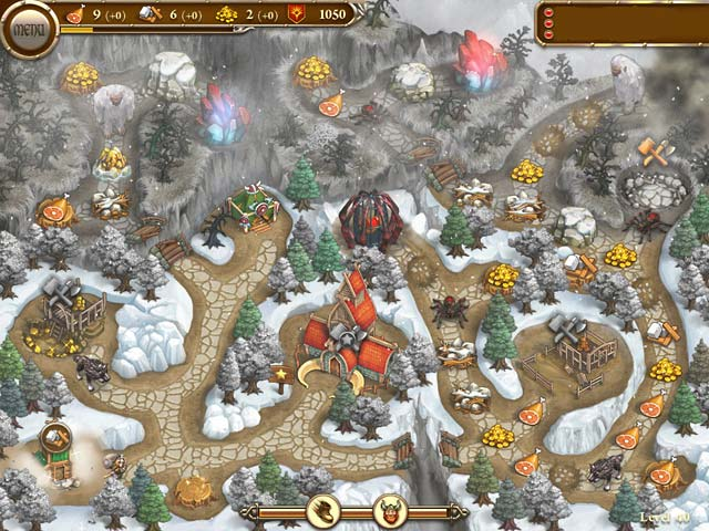 Spel Screenshot 3 Northern Tale