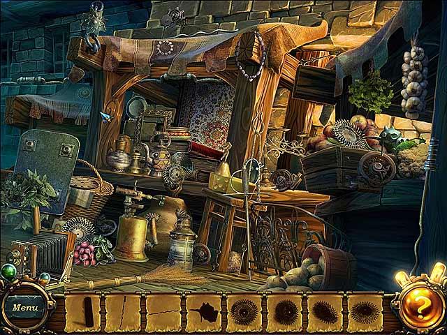 Spel Screenshot 3 Oddly Enough: De Rattenvanger