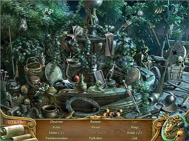 Spel Screenshot 2 Odysseus: De Reis naar Huis
