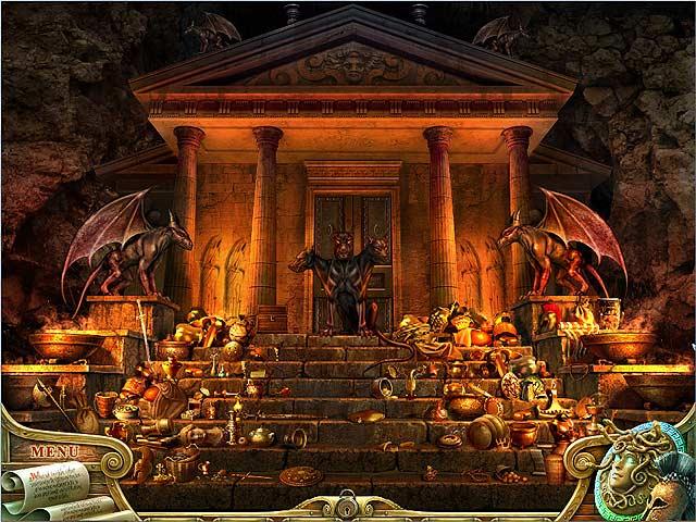 Spel Screenshot 3 Odysseus: De Reis naar Huis