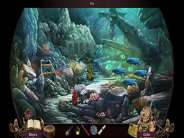Spel Screenshot 2 Otherworld: Geheugenspiegels Luxe Editie