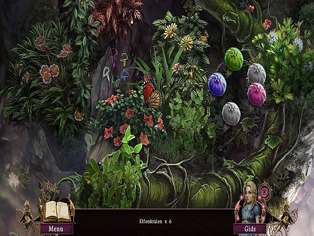 Spel Screenshot 3 Otherworld: Geheugenspiegels Luxe Editie