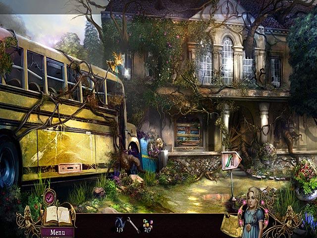 Spel Screenshot 1 Otherworld: Geheugenspiegels